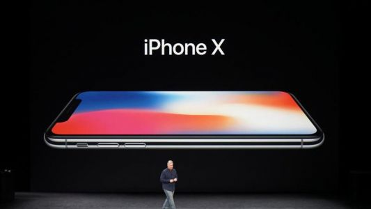 A Look Back at the iPhone X