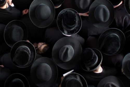 Israel Grapples With Helping Ultra-Orthodox Who Go 'Off the Path'