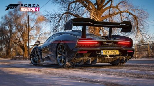 Two Forza Horizon 4 Dance Emotes Removed Amid Copyright Lawsuits