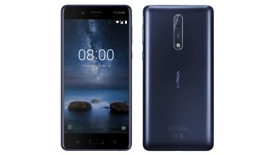 Second Complete Render Of Nokia 8 Leaks Online