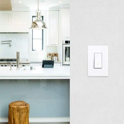 Grab three TP-Link Kasa smart Wi-Fi light switches to control from anywhere with this $43 discount
