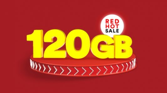 120GB of data for £20 per month - this Virgin Mobile SIM only deal is the UK's new best