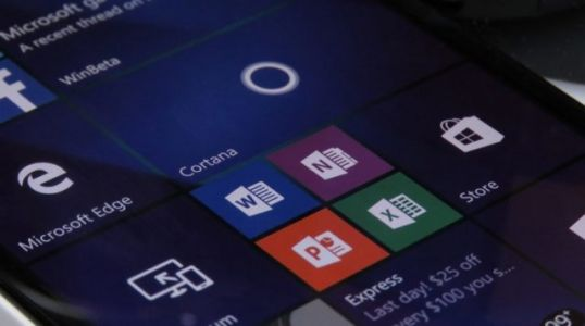 Microsoft Nudges Windows 10 Mobile Users To Switch To iOS Or Android