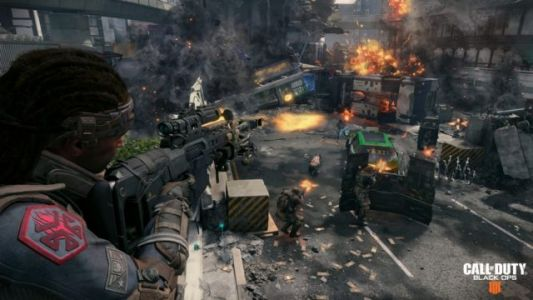 Activision's Call Of Duty: Black Ops 4 Is Breaking Records