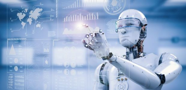 Artificial Intelligence Will Replace All Human Workers In The Near Future, Says AI Expert