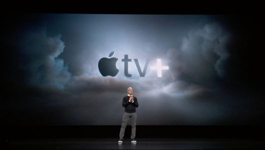 Apple TV+ could have 100 million subscribers in 3 to 4 years
