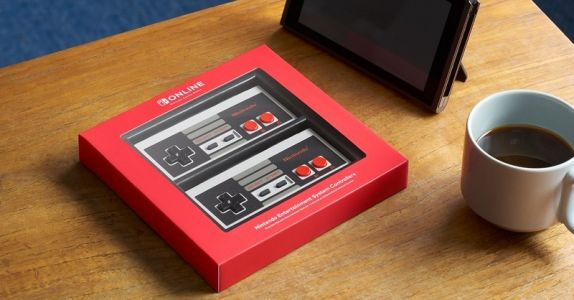 Buying NES controllers for Switch is a bit involved, but easy; here's how