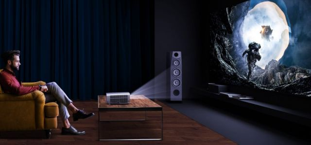 BenQ Wins Best Buy and Home Theatre Projector Awards