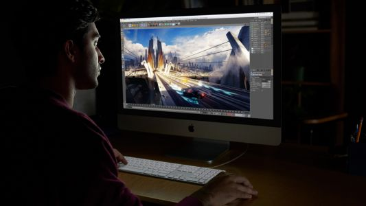 The iMac M1 2021 is here, and it's something you're going to want to show off