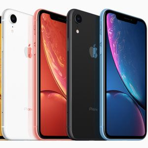 The iPhone XR screen repair cost is now set by Apple