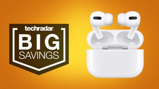 Amazon's Apple AirPods Pro deals are back down to $189 today