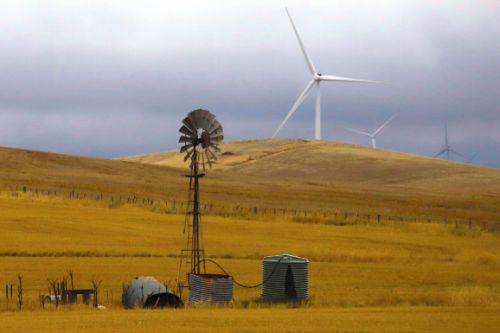 AI detects potentially damaging ice on wind turbines