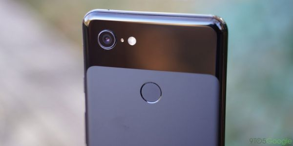 Google again giving select Pixel 3 and Pixel 3 XL owners free Play Store credit