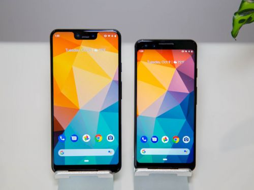 DRM for chargers? Google Pixel 3 locks fast Qi charging to its own $79 stand