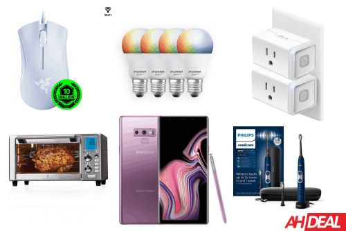 Electronics Deals - August 6, 2020: Pixels, Smart Plugs & More