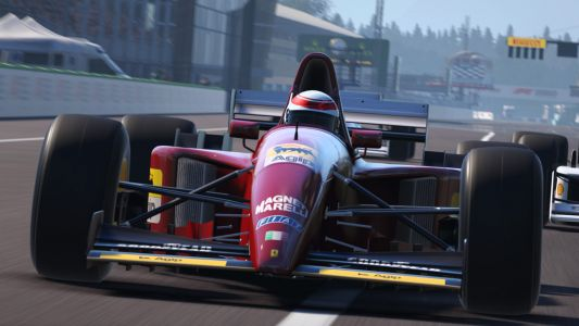 F1 2018 review: making headlines for all the right reasons
