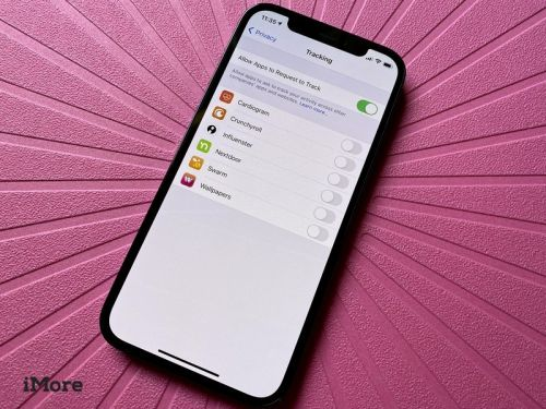96% of iPhone users have opted out of app tracking since iOS 14.5 launched