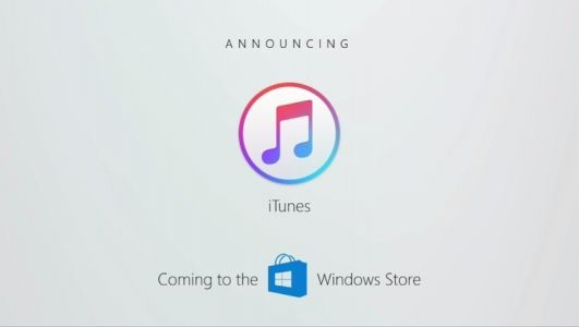 ITunes won't hit the Microsoft Store before the end of 2017