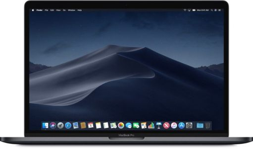 2018 MacBook Pro's 'Quieter' Keyboard Compared to Previous MacBook Pro Keyboard