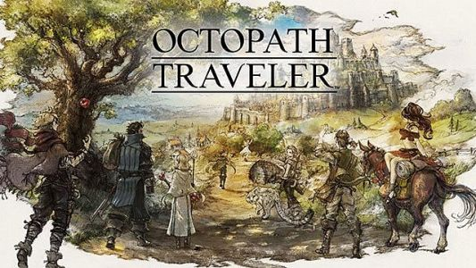 Meditations on Octopath Traveler: A Buddhist Approach to Annoyance