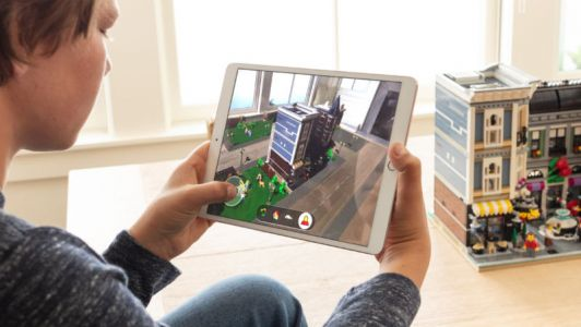 ARKit 2: Why Apple keeps pushing AR, and how it works in iOS 12