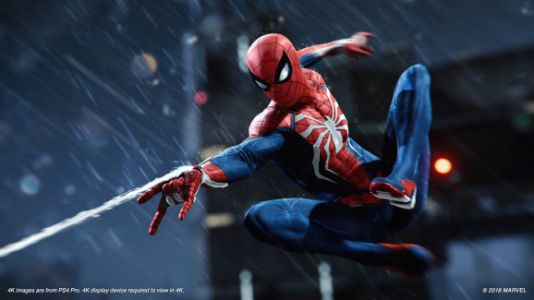 Marvel's Spider-Man webs up God of War by selling 3.3 million copies in 3 days