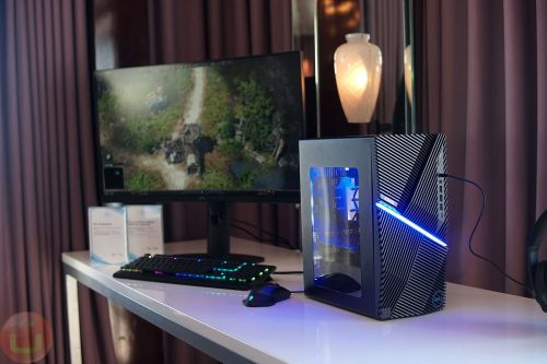 Dell G5 Gaming Desktop: Compact and Powerful