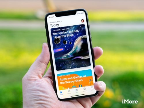 Best new apps for iPhone and iPad in June 2018