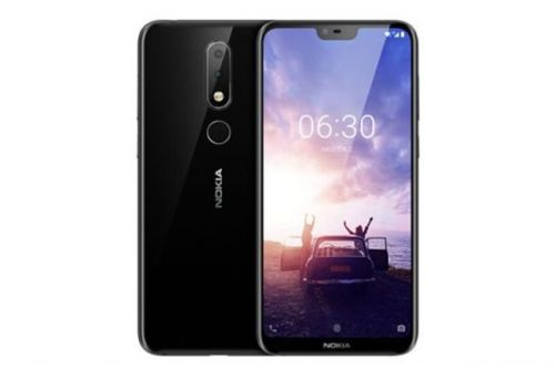 Nokia X6 could be sold outside China-or not