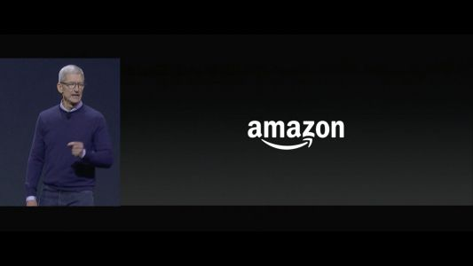 Apple TV returning to Amazon after two years following Prime Video app launch