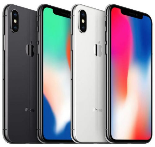 Alleged Photo Shows Off 6.1-inch iPhone X