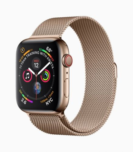 Apple Watch Series 4's Battery Good Enough For Sleep Tracking And All-Day Wear