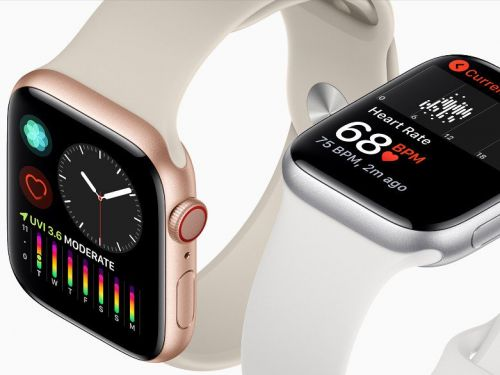 Doctors to begin recording patient visits using Apple Watch in California