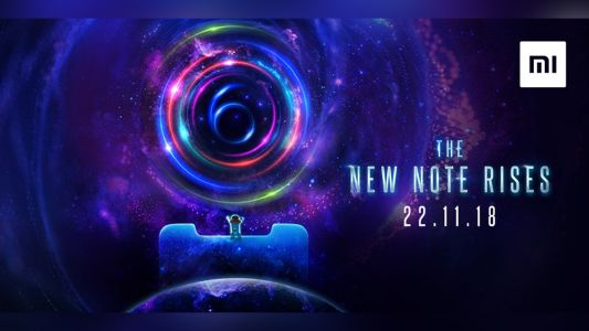 Xiaomi might launch the Redmi Note 6 Pro in India on November 22