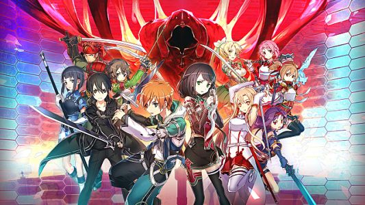 Sword Art Online: Integral Factor Beginner's Guide - Getting Started and Grinding With Purpose