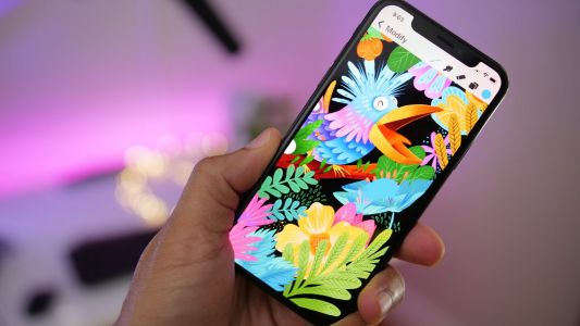 Procreate Pocket receives major 2.0 update that's built from the ground up