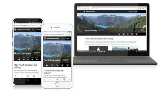 Microsoft Edge For Android Passes 1 Million Downloads