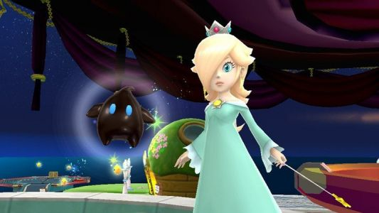 How to find all 120 stars in Super Mario Galaxy
