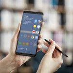 Samsung already looking for ways to improve Galaxy Note 9's S Pen advanced features