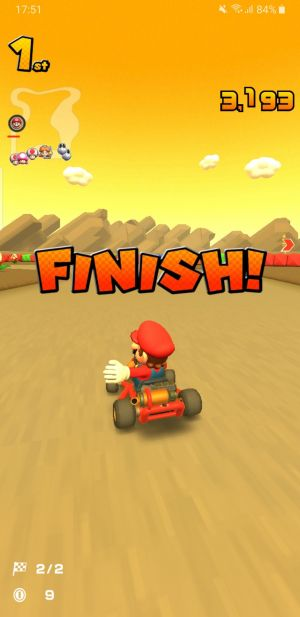 'Mario Kart Tour' is a Very Free to Play, Stripped Down Version of 'Mario Kart' Proper
