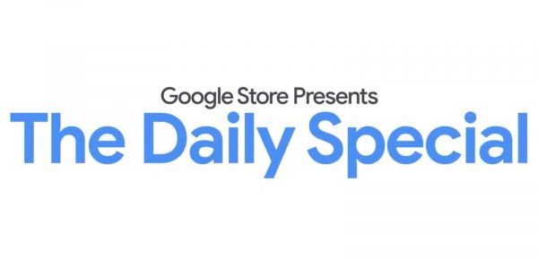 Today's Google Store 'Daily Special' is $50 off professional Nest Cam IQ Outdoor installation