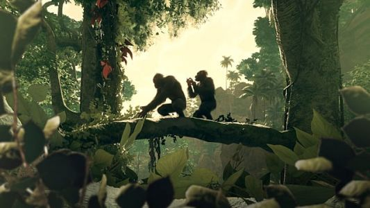 Ancestors: The Humankind Odyssey Review - Survival of the Most Patient