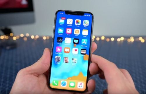 Apple Expecting LCD iPhone X To Be This Years Popular iPhone