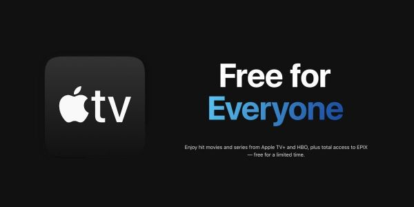 Stream for free: Apple makes some Apple TV+ shows free for a limited time