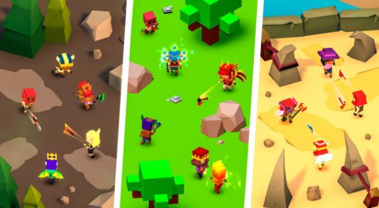 How Azur Games grew its hypercasual games to 1.5B downloads