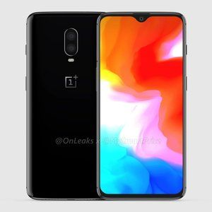 The OnePlus 6T will launch early at pop-up events in the US, Europe, and India