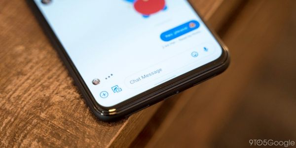 Google fully rolls out RCS in the US with Messages and Carrier Services update
