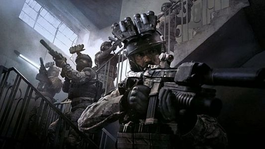 Modern Warfare's Base Game Won't Devour Your Hard Drive, Though DLCs Might