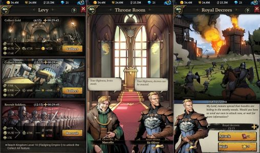 'King's Throne: Game of Lust' Hands-On: A Misunderstood Gem?