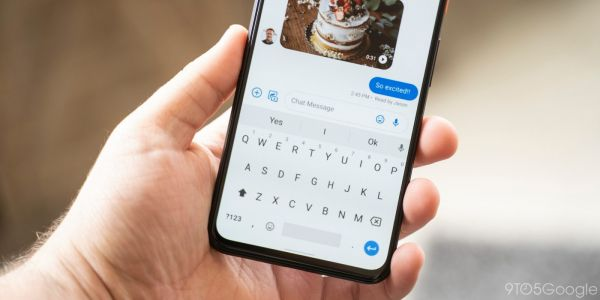 Google using 'Verified SMS' for account 2FA, rolling out now in Messages